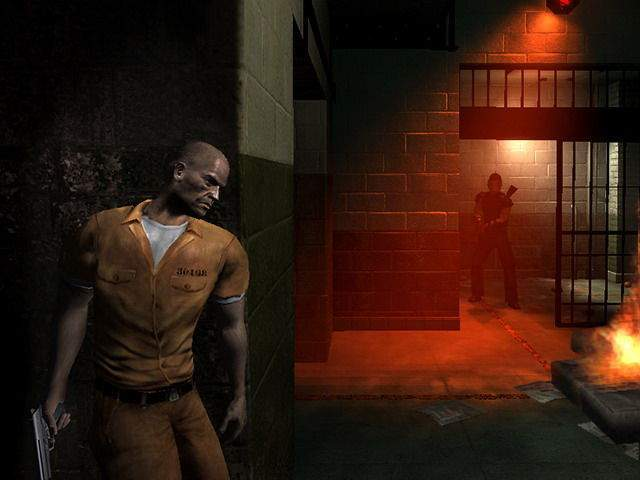 Картинки Tom Clancy's Splinter Cell Double Agent скриншоты, обои и.